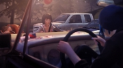 Life Is Strange: Screenshot zum Titel.