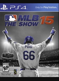 MLB 15 - The Show