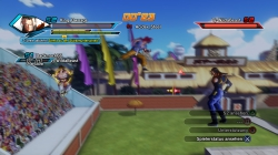 Dragon Ball: Xenoverse: Screenshots zum Artikel