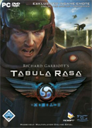 Logo for Tabula Rasa