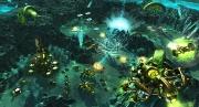 Etherium: Screen zum Echtzeitstrategie-Titel.