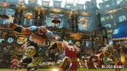 Blood Bowl 2: Screen zum Strategie-Titel.