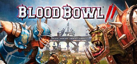 Blood Bowl 2 - Blood Bowl 2