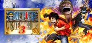One Piece: Pirate Warriors 3 - One Piece: Pirate Warriors 3