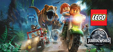 LEGO Jurassic World - LEGO Jurassic World