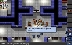The Escapists: Screenshots Februar 15