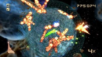 Super Stardust Ultra: Screenshots zum Artikel