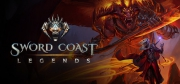 Sword Coast Legends - Sword Coast Legends