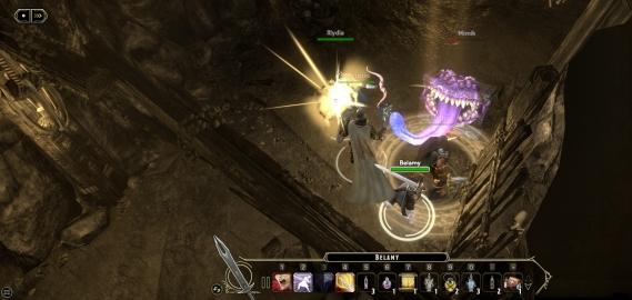 PC Test - Sword Coast Legends Das neuste Werk von N-Space wurde vor einiger Zeit ver�ffentlicht. Es wurde nun Zeit f�r einen anst�ndigen Test!