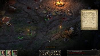 Pillars of Eternity: Screenshots zum Artikel