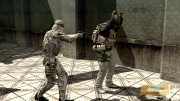 Metal Gear Solid 4: Guns of the Patriots: Screenshot - Metal Gear Solid 4: Guns of the Patriots