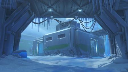 Overwatch: Update Screenshots Blizzcon 2016 und November Update