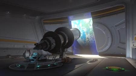 Overwatch: Overwatch - Mondkolonie Horizon