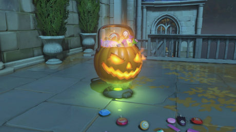Overwatch: Halloween-Horror Event 2018