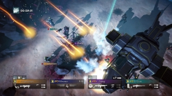 Helldivers: Screenshots März 15