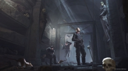 Wolfenstein: The Old Blood: Screenshots März 15