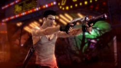 Devil May Cry - Definitive Edition: Screenshots Februar 15