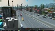 Cities: Skylines: Screenshots zum Artikel