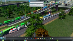 Cities: Skylines: Screenshots zum Artikel
