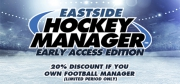 Eastside Hockey Manager - Eastside Hockey Manager