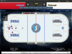 Eastside Hockey Manager: Screenshots März 15