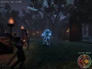 Doom 3: Screen aus der Doom3 Mod Runier.