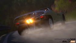 Sebastian Loeb Rally Evo: Prototypes Pack DLC