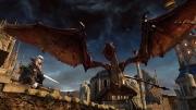 Dark Souls II: Scholar of the First Sin: Screen zum Action-Rollenspiel.