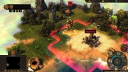Worlds of Magic: Screen zum Strategie-Rollenspiel.