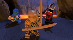 LEGO Dimensions: Fun Pack Welle Nr3