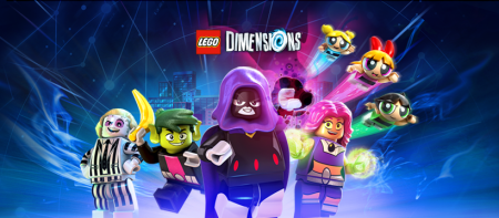 LEGO Dimensions: Welle 9