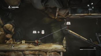 Assassin's Creed Chronicles: China: Screenshots zum Artikel