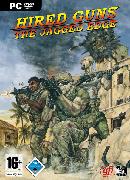 Logo for Hired Guns: The Jagged Edge
