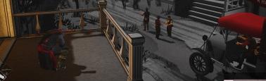 Assassin's Creed Chronicles: Russia - Die letzte Folge der Chronicles Reihe verschl�gt uns nach Russland