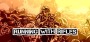 RUNNING WITH RIFLES - RUNNING WITH RIFLES