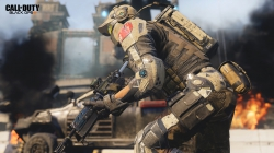 Call of Duty: Black Ops 3: Screenshots April 15