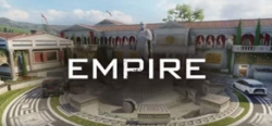 Call of Duty: Black Ops 3 - Empire