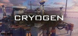 Call of Duty: Black Ops 3 - Cryogen