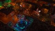 Dungeons 2: Aktuelle Screens zum Echtzeitstrategie-Titel.