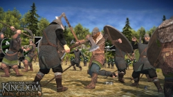 Total War Battles: KINGDOM: Wikinger-Update