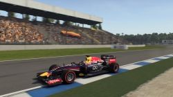 F1 2015: Screenshots zum Artikel