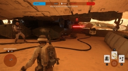 Star Wars Battlefront: Screenshots zum Artikel
