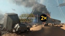 Star Wars Battlefront: Double Score Weekend