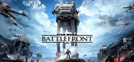 Star Wars Battlefront - Star Wars Battlefront