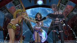 Final Fantasy X/X-2 HD Remaster: Screenshots März 15