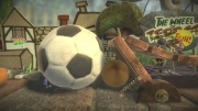 LittleBigPlanet: Screenshot - Little Big Planet