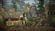 LittleBigPlanet: Screenshot - Little Big Planet