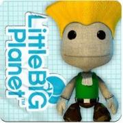 LittleBigPlanet: Screenshot - LittleBigPlanet