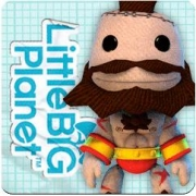 LittleBigPlanet: Screenshot - LittleBigPlanet