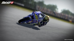 MotoGP 15: Screenshots Mai 15